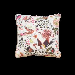 Green sparrow jijjysmaison cushions